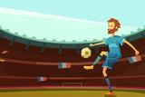 Euro 2016 background