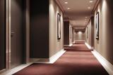 Hotel Walkway III - 112532057