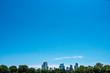 A view of Austin Texas