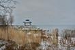 Winter on Lake Ontario