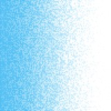 Fototapety Blue Mosaic Tile Background #Vector Graphic