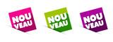 Nouveau - 112586807