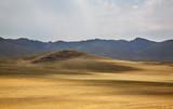 Landscape near Tsonjin Boldog. Mongolia