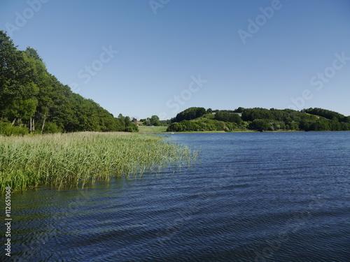 Jezioro Brodno Małe