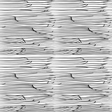 Fototapety seamless abstract pattern. pattern similar to the bark of a tree or water waves or hair. suitable for coloring book
