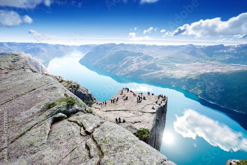 Preikestolen Lysefjord - 112789000