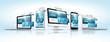 Web design concept. Vector - 112824875