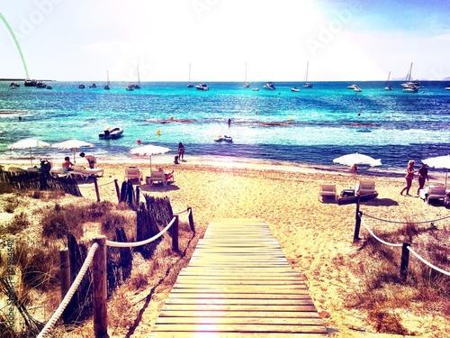 Formentera beach!