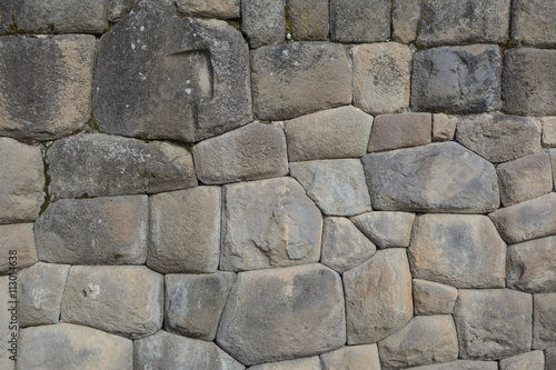 Natural stne wall textture