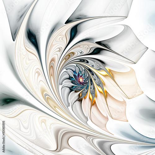 egzotyczny-kwiat-wielobarwny-witraz-3d-ilustracji-swieta-geometria-tajemnicza-tapeta-relaks-psychodeliczna-fraktal-abstrakcyjny-wzor-cyfrowy-kreatywny-projekt-graficzny