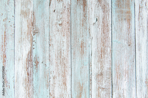 pastel wood planks texture Poster