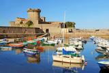 Fort et port de Socoa à Ciboure - 113155213