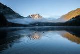 Austria alps Hallsttat