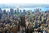 Newyork City Top View