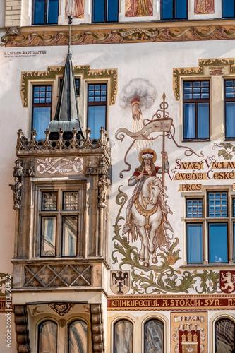 Zdjęcia Prag, Tschechien