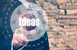 Business development Ideas Concept