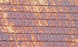 Background Tin Shingles