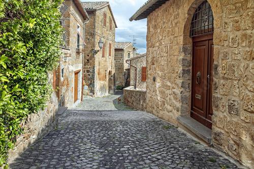 ulice-miasta-orvieto-wlochy-toscana