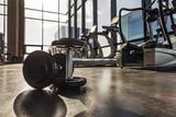 Fitness room - 113886078