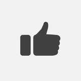 thumbs up icon - 113965209