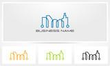 City Skyline Connect Logo