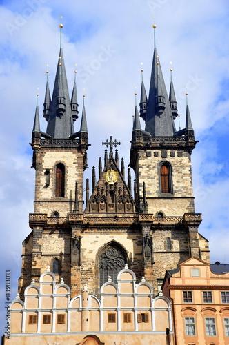 Zdjęcia Prag, die goldene Stadt an der Moldau