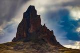 Agathla Peak near Kayenta Arizona
