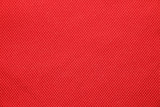 red sport cloth texture background