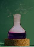 Esperimenti di chimica