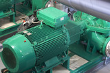 Water pump - 114179659