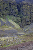spaccatura nella roccia