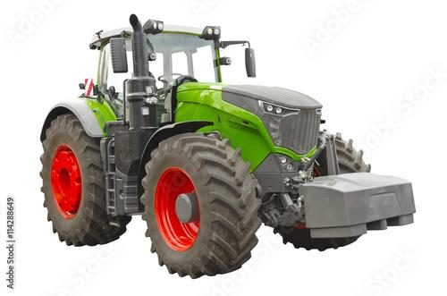 Aluminium Trekker Agricultural tractor