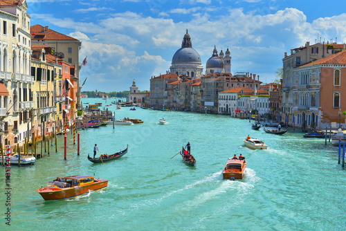 fototapeta na ścianę Venice