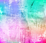 Abstract grunge style soft color gradient background. - 114374645