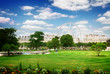 Tuileries garden, Paris