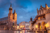 Krakow Market Square - 114474222