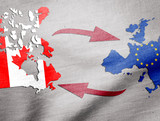 CETA Comprehensive Economic and Trade Agreement Freihandels