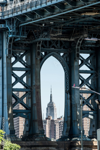 Manhattan Bridge - 114762065