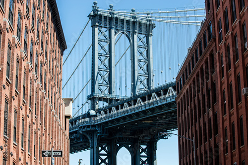 Manhattan Bridge - 114762079