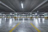 Underground Garage - 114851861