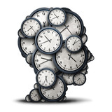 Thinking Time Concept