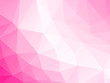 geometric pink love abstract texture