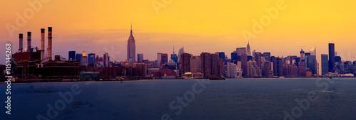 Poster Manhattan