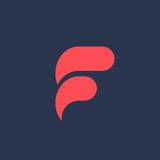 Letter F logo icon design template elements - 115153008