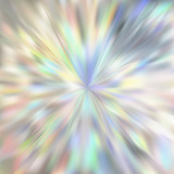 Blurred background with mesh gradient