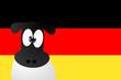 Deutsches Schaf