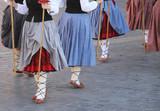 Danza vasca
