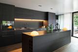 Interior, Modern kitchen - 115227466