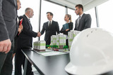 Meeting of architects and investors - 115372207
