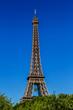 Tour Eiffel (Eiffel Tower), Champ de Mars in Paris,